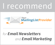 Email Newsletters & Email Marketing by YMLP.com