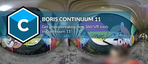 Boris Continuum 11 and Sapphire 11 Now Available ☆ Flowbox