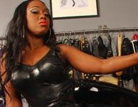 mistress pics Black