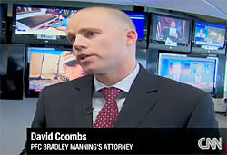 David Coombs