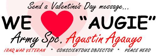 augie love