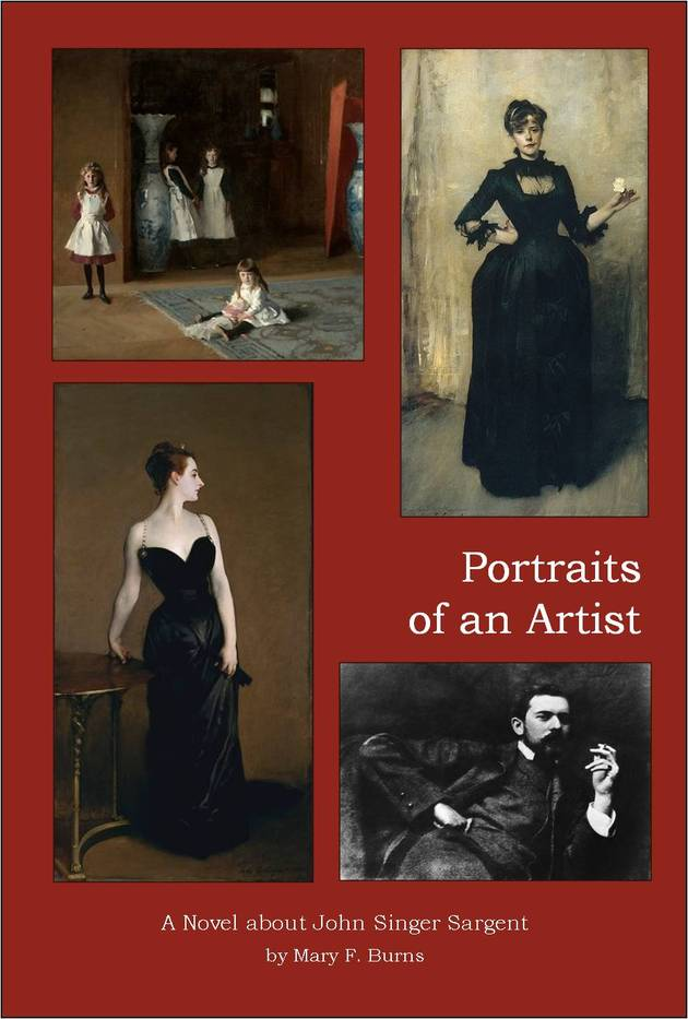 The Portraits of an Artist