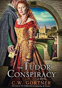 The Tudor Conspiracy (Elizabeth I Spymaster Chronicles #2)