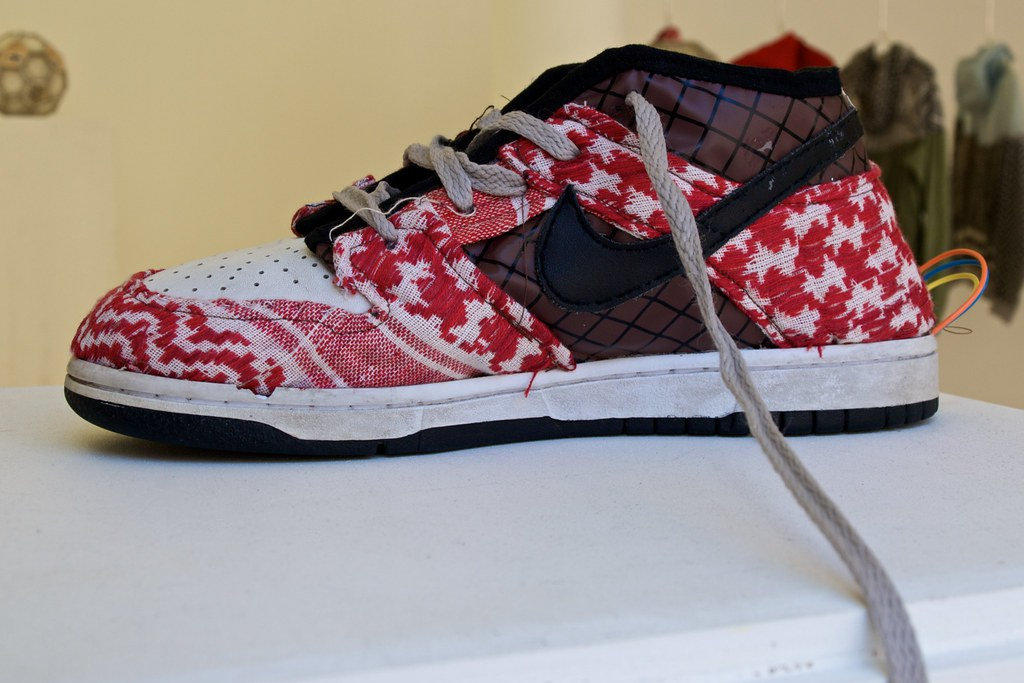 new concept 89b5e 292a0 Concrete Newsletter : Nike Air Attack Pack