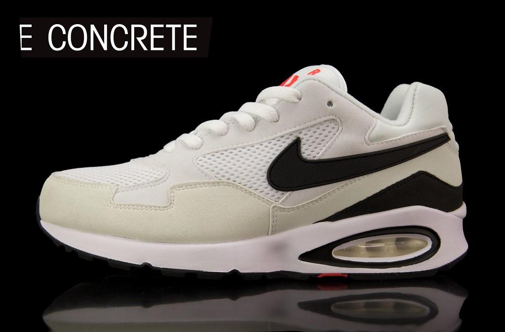 pretty nice 74ac0 be7a5 Concrete Newsletter  Nike Air Max ST Retro and Air Trainer Huarache Retro