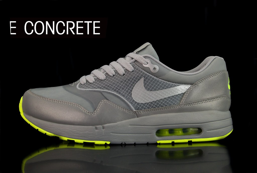 the best attitude 5c156 f9d47 Concrete Newsletter   Nike Air Attack Pack