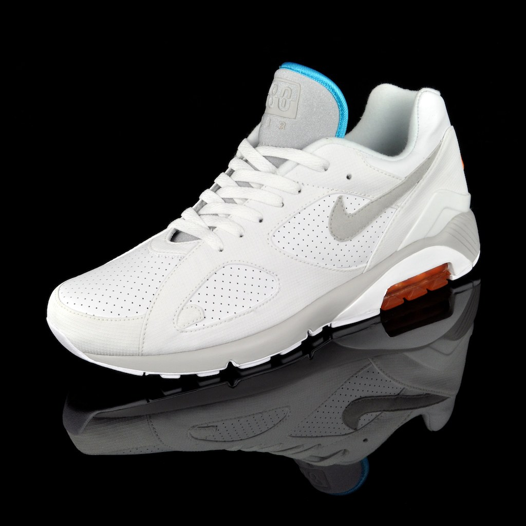 new arrival efe4a 5169b Concrete Newsletter  Nike Shoes and Clae Spring 2011