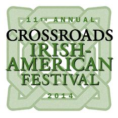IRISH-AMERICAN CROSSROADS FESTIVAL