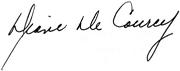 Signature DDC 180x71