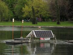 Blue Lake SolarBee