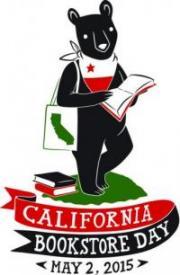 2ND ANNUAL CALIFORNIA BOOKSTORE DAY