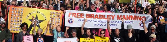 free bradley banner