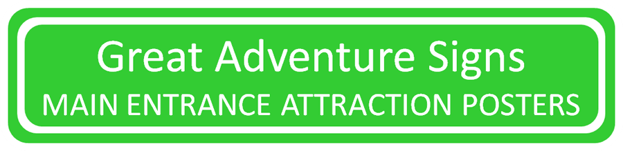 Attraction Posters