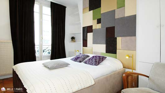 Appartement Boulevard Henri IV, Paris 4ème