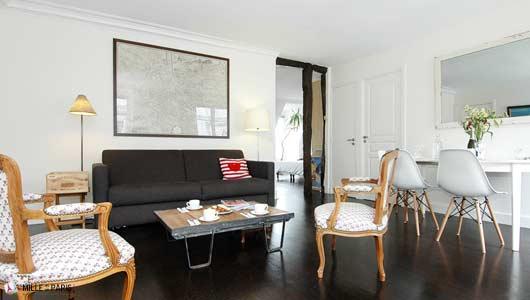 Appartement Rue Saint-Georges, Paris 9ème