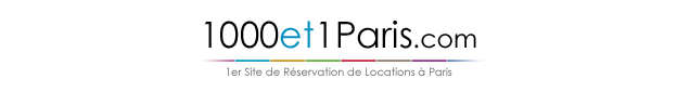1000et1Paris, 1er Site de Réservation de Locations à Paris
