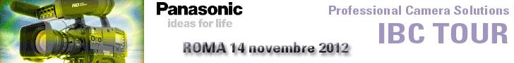 Panasonic Tour