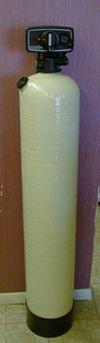 Calcite Filter
