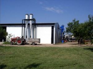 Rainwater Plant