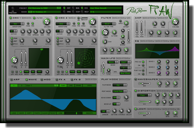Rob papen predator mac greatly discounted price