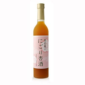 liqueur d'abricot anzushu