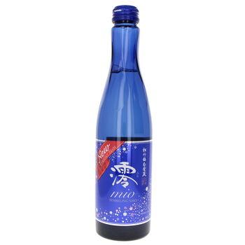 Sake pétillant