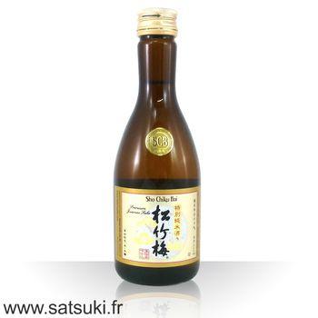 -10% sur les Saké Takara