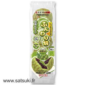 Dorayaki the vert