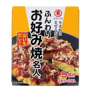 Farine pour okonomiyaki