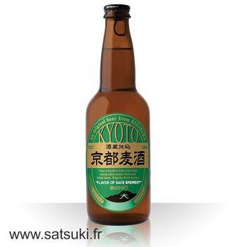 biere japonaise Kizakura