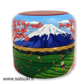 Thé sencha de shizuoka