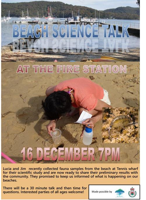 beachscience