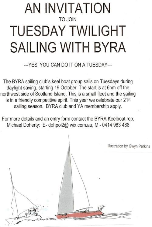 BYRA Twilight ad