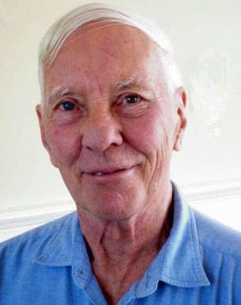 Paul Burchall