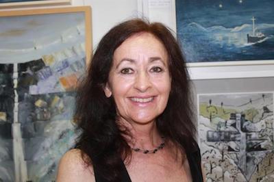 Antonia Hoddle