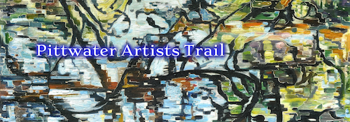 Pittwater Artists Trail