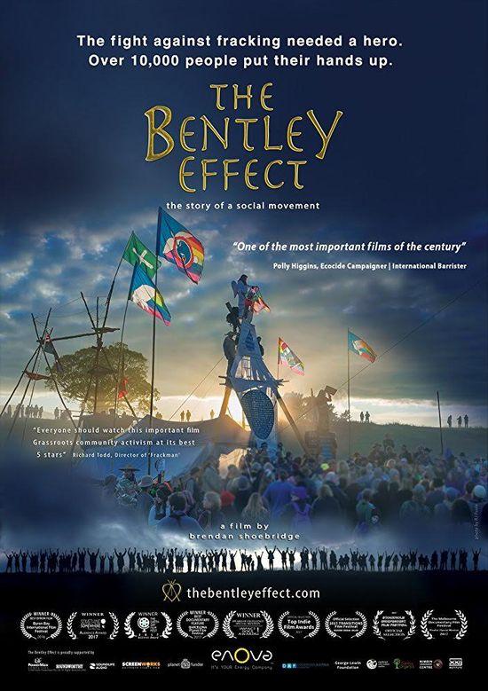 Bentley effect