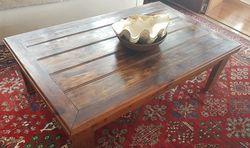 coffec table