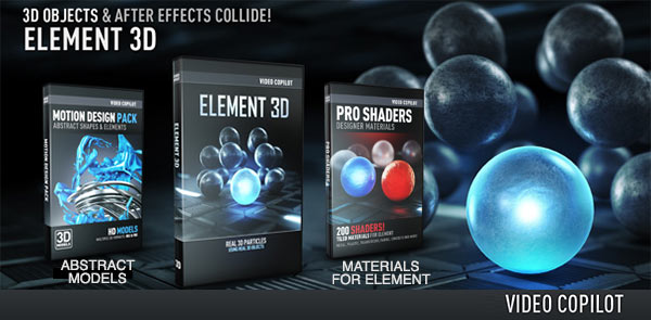 Video copilot trapcode particular 2 free download | Optical