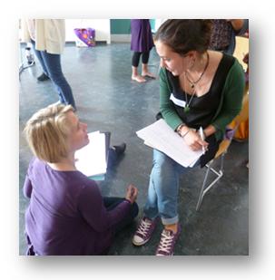 Female Energy Awakening – workshops from Miranda Gray in New